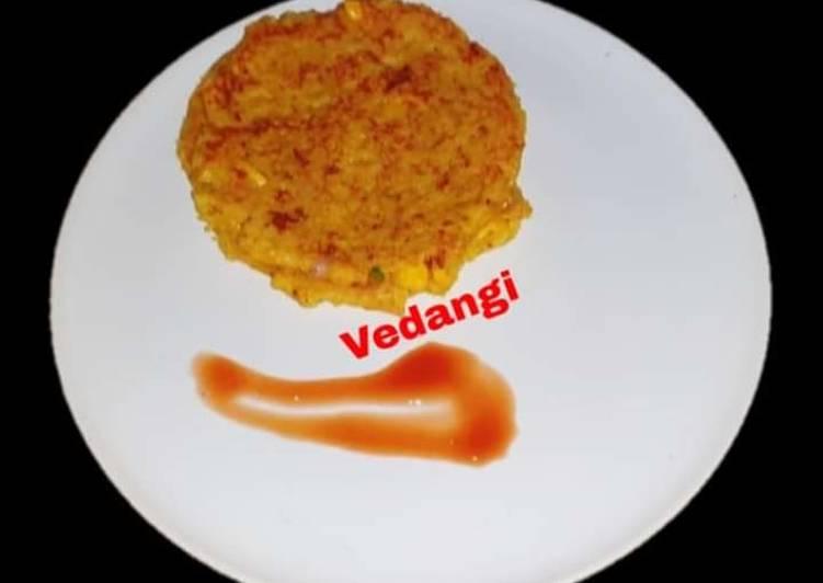 How to Make Award-winning Rice Pancake