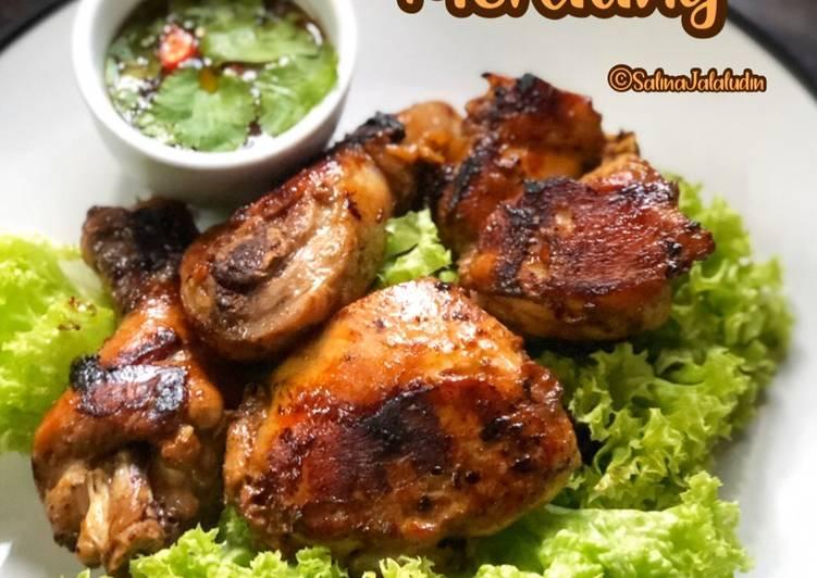 Ayam Meraung - velavinkabakery.com