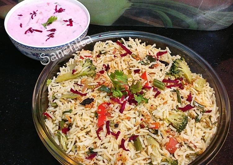 Easiest Way to Make Perfect Paneer Makhani Biryani