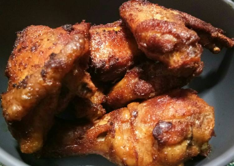 Resep Ayam Goreng Kalasan Oleh Renny Indah Cookpad