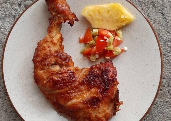 Ayam Bakar Jimbaran