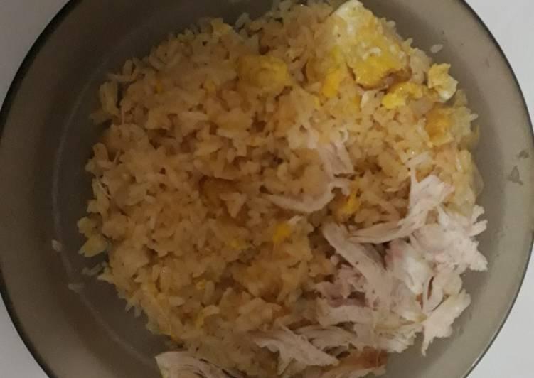 Nasi Goreng Enak Pedas Untuk Anak