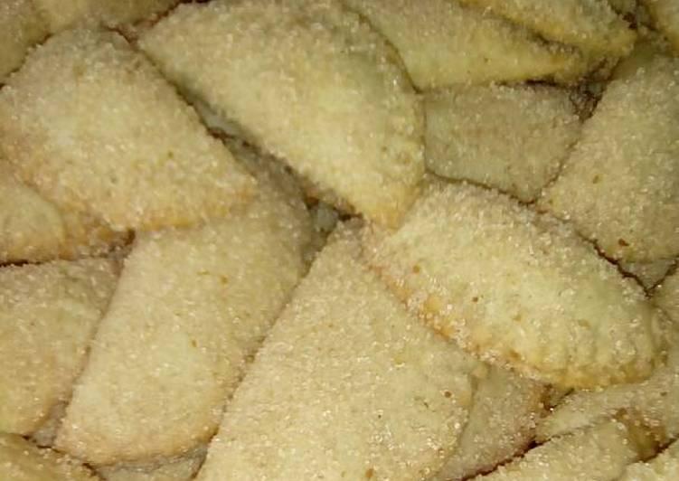 Empanadas de coca cola
