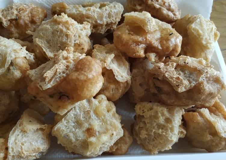 Resep Batagor Kw Abang Abang Oleh Gardenia Mini Kitchen Cookpad