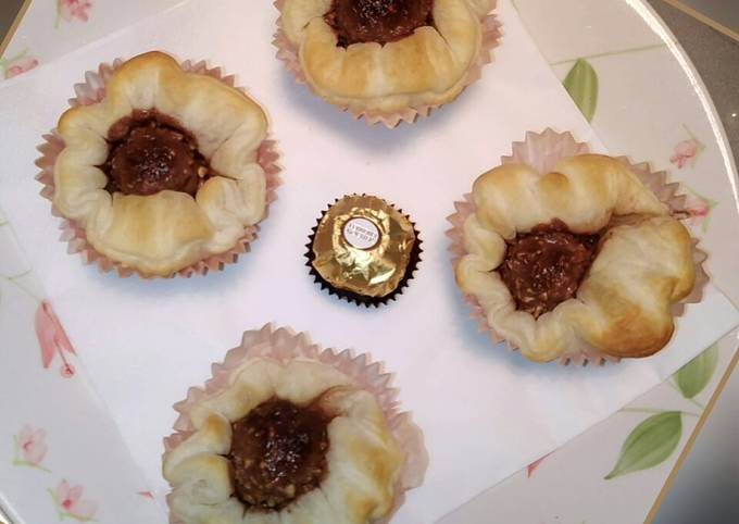 Ferrero Rocher delights