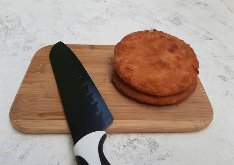 Ricetta Mortadella fritta