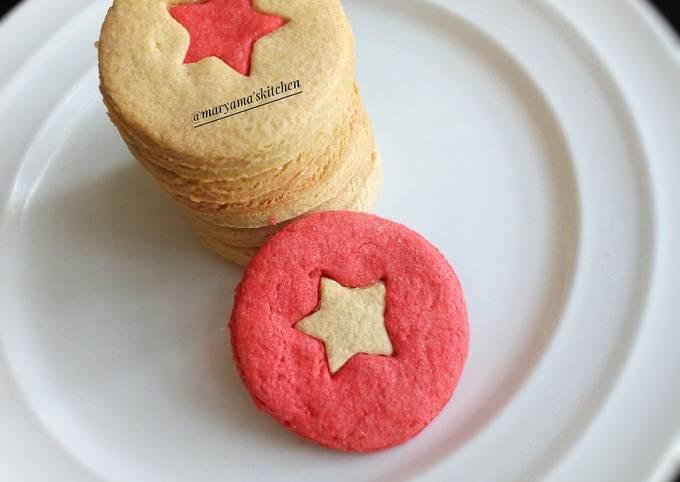 Easiest Way to Prepare Perfect Simple sugar cookies
