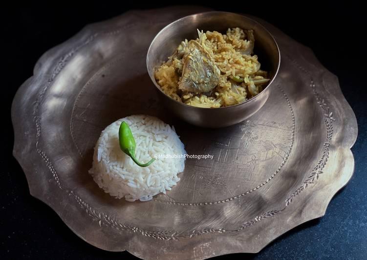 Step-by-Step Guide to Make Homemade Muri Ghonto