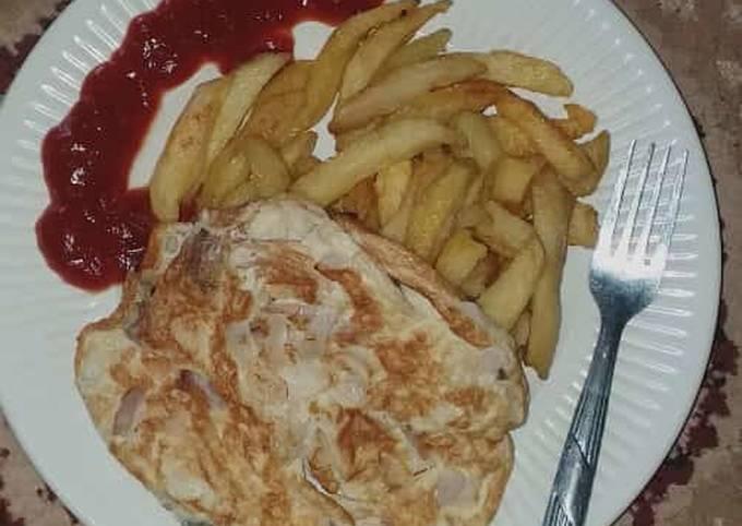 Pheemah's delicacies and dessert