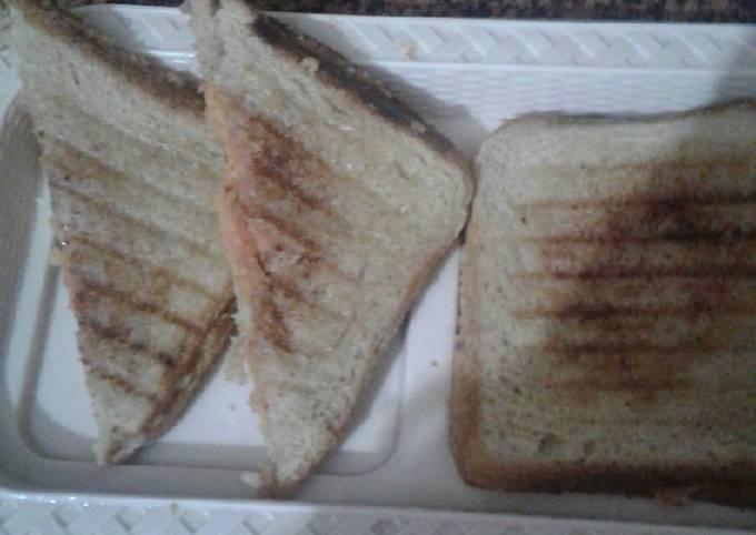 Aloo Bread
