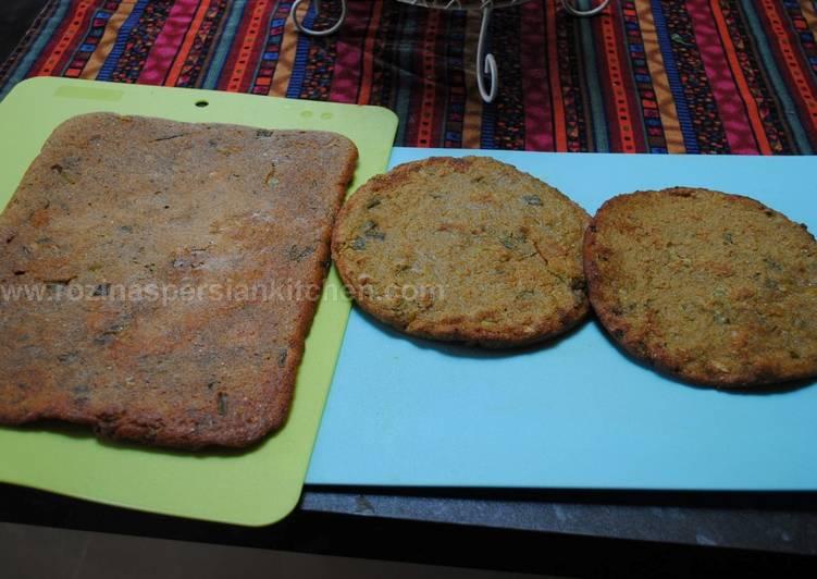 Simple Way to Prepare Speedy Quinoa Naan Bread