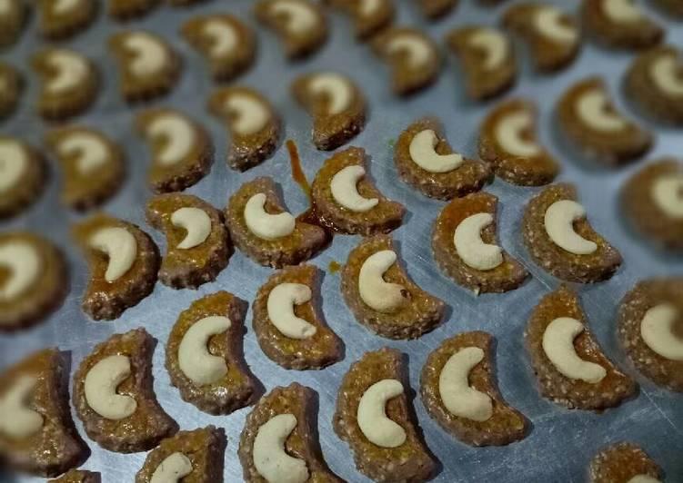 Cookies mete coklat