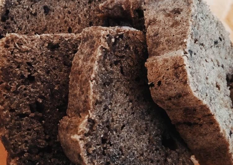 Bolu Oreo kukus simpel