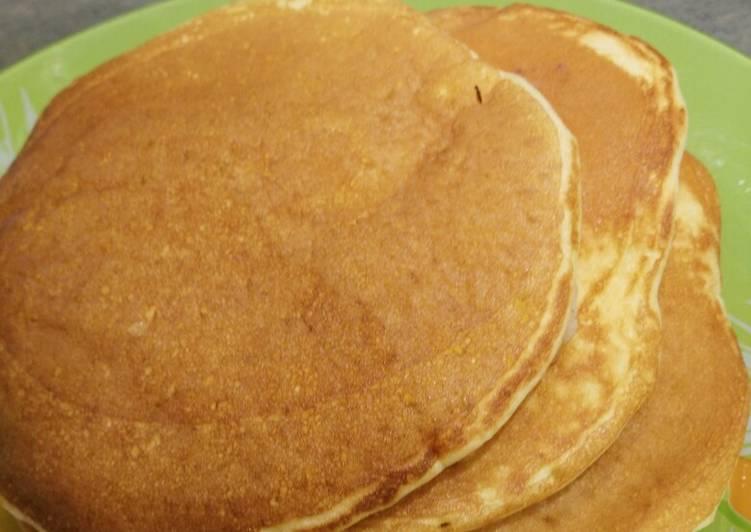Pancake americani