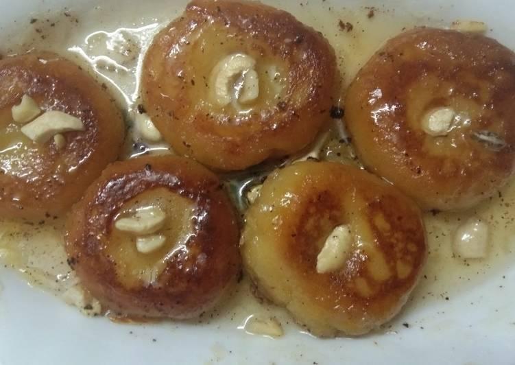 Recipe of Favorite Sweet Potato Dessert