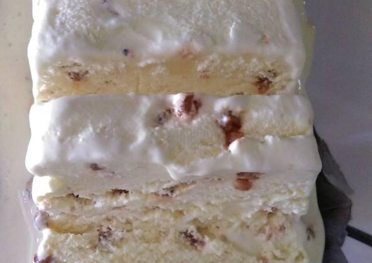 Aata Ice cream