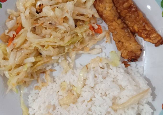 Menu Diet (DAY-2) Makan Siang