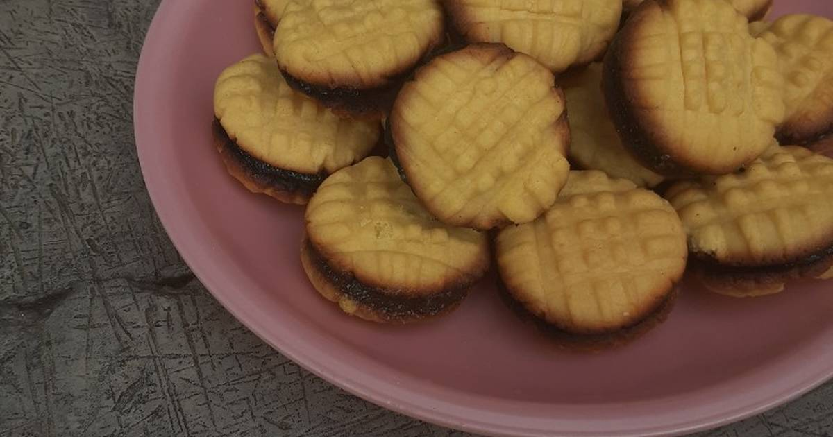 455 Resep Kreasi Roti Biscuit Enak Dan Sederhana Ala Rumahan Cookpad
