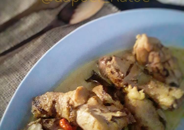 Ayam Lodho