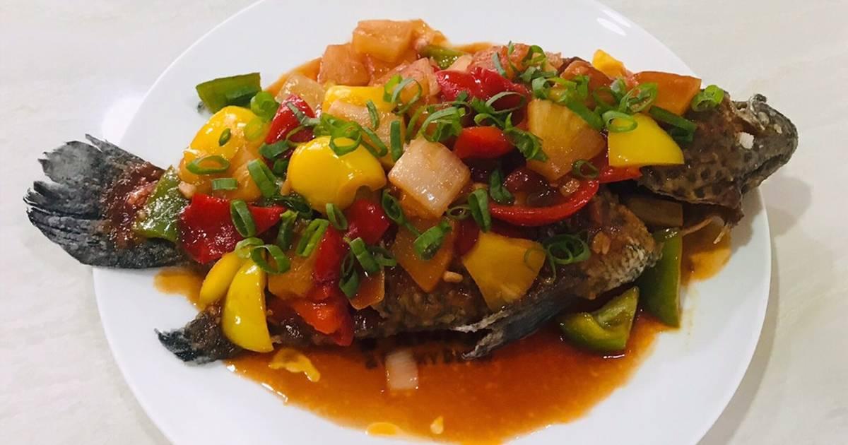 85 Resep Ikan Tiga Rasa Enak Dan Sederhana Cookpad