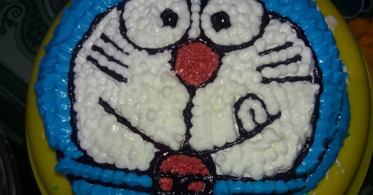 185 Resep Cara Menghias Kue Ultah Karakter Enak Dan