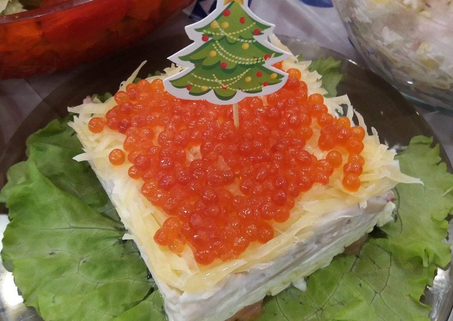 машинам для салат сытый боцман рецепт с фото столько лет