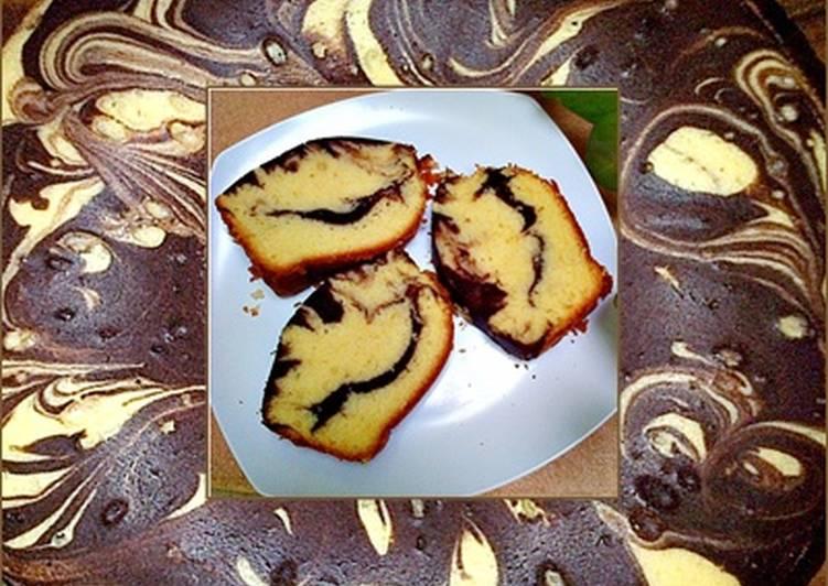 MARMER CAKE 1/4