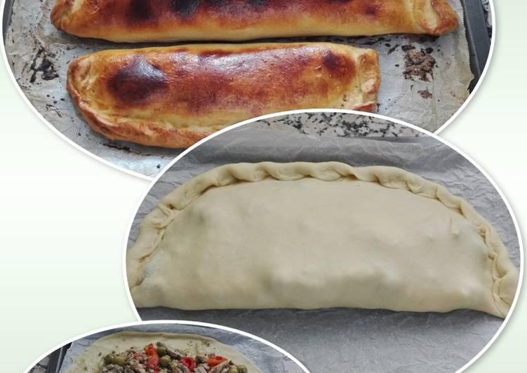 Empanada De Caballa Receta De Naty Coremi Cookpad