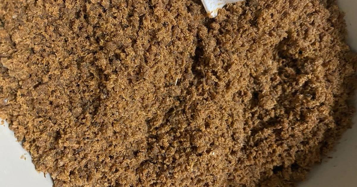 resipi ikan kembung  sedap  mudah cookpad Resepi Nasi Dagang Masak Dalam Rice Cooker Enak dan Mudah