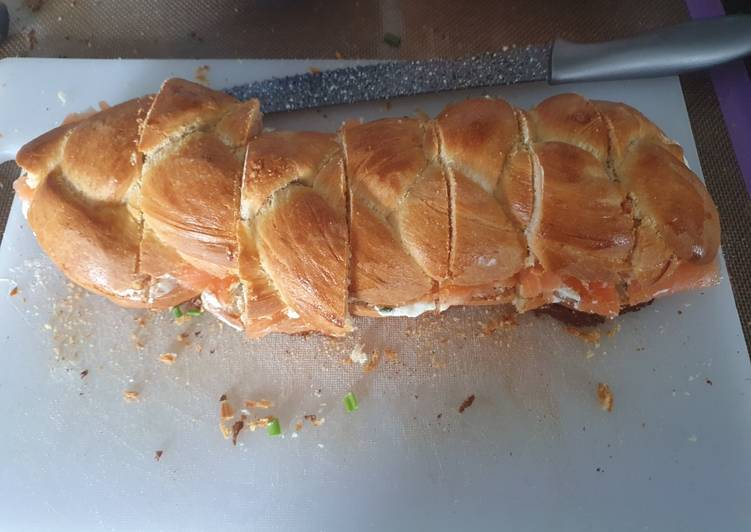 Step-by-Step Guide to Make Perfect Pan brioche