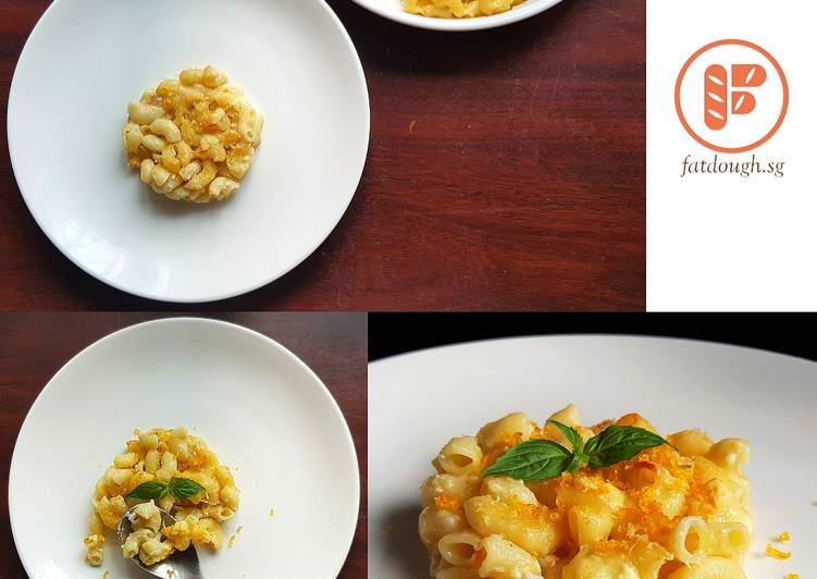 Recipe of Most Popular Mac and Cheese