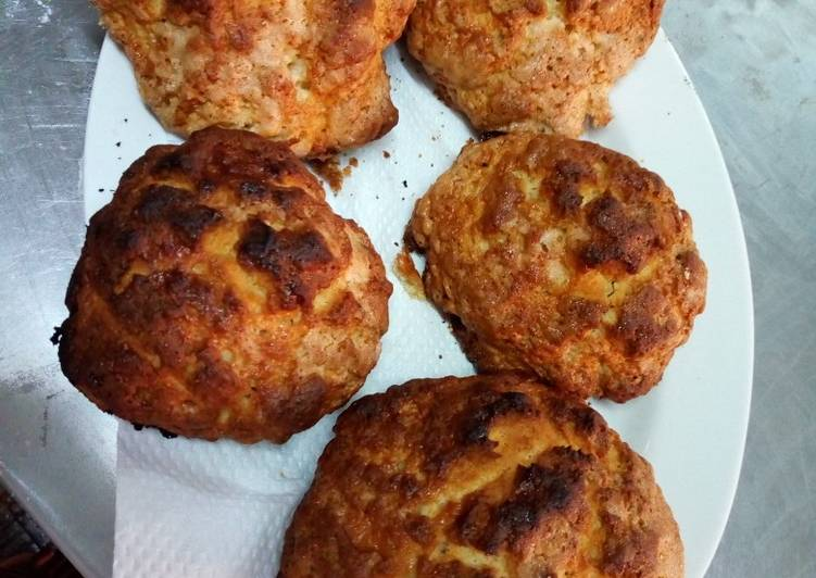 Recipe of Most Popular Rock cakes