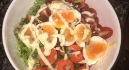Hình ảnh món Salad mix tùm lum