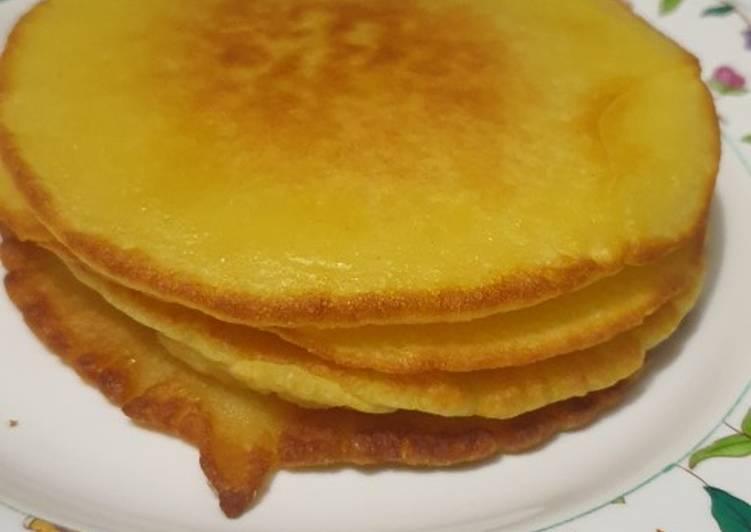 35. Pancake