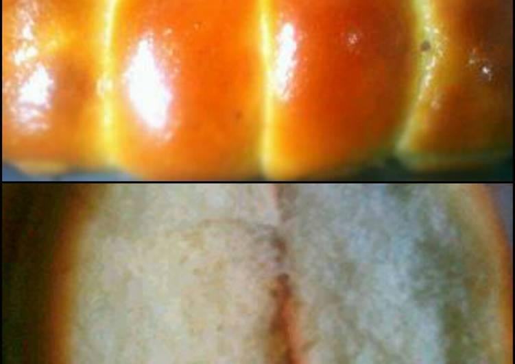 Killer Soft Bread Kekinian