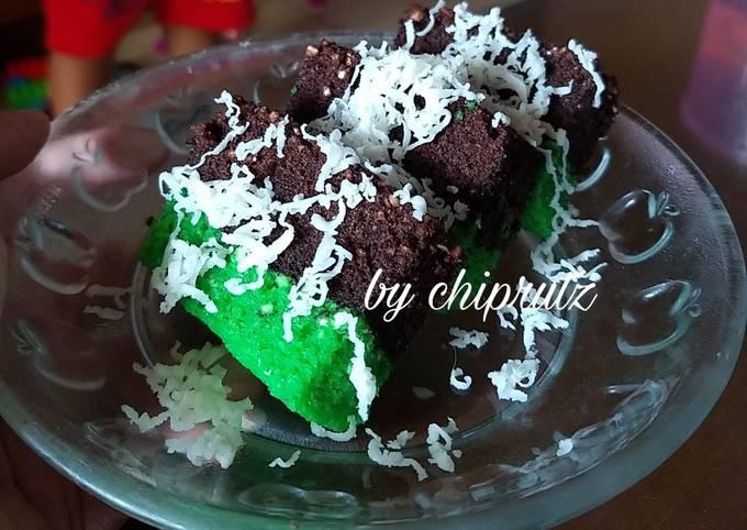 Brownies Tiwul