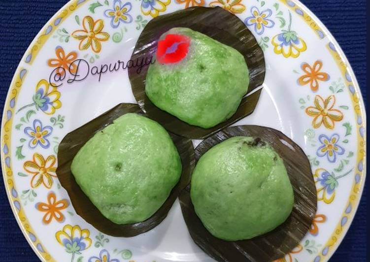 Resep Bakpao Meses Coklat Paling Enak