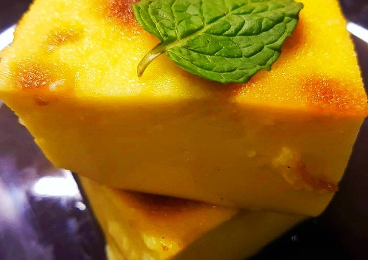 What are some Dinner Ideas Quick Egg Flan