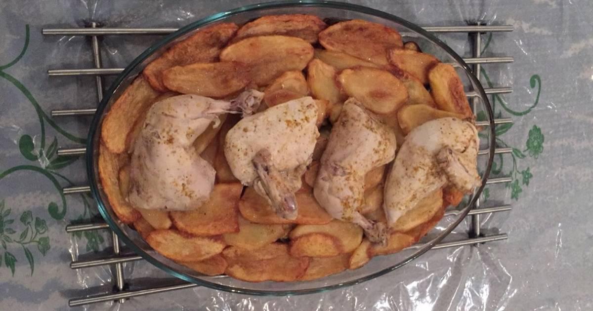 طريقة عمل مصقع دجاج 7 وصفة مصقع دجاج سهلة وسريعة كوكباد