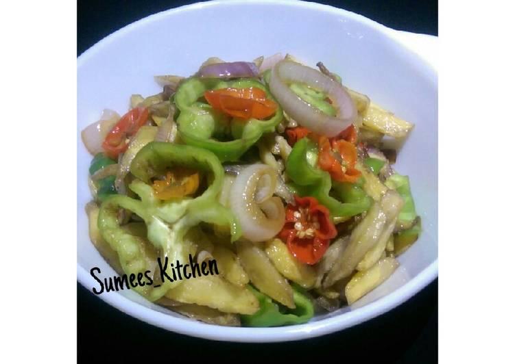 10 Minute Dinner Ideas Winter Sultan_Chips