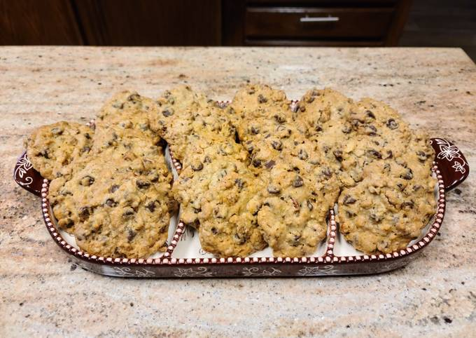 DoubleTree Signature Cookies