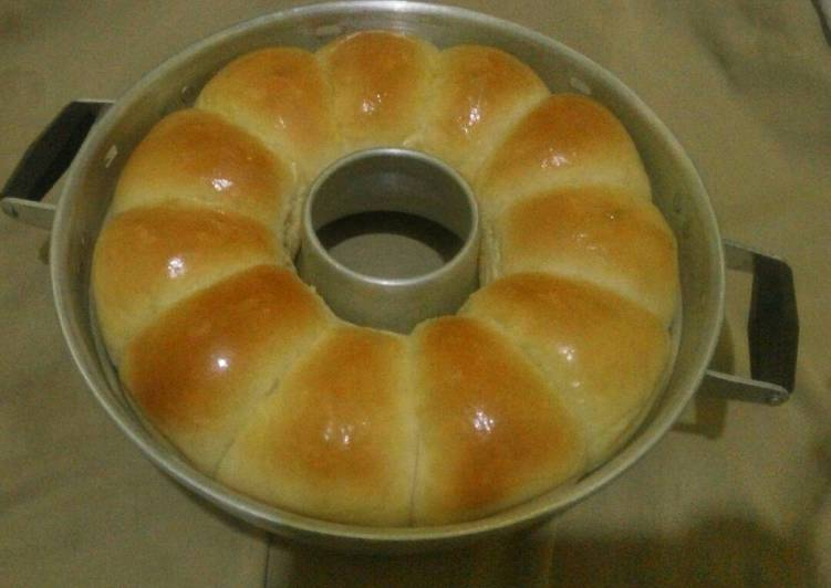 Roti sobek baking pan