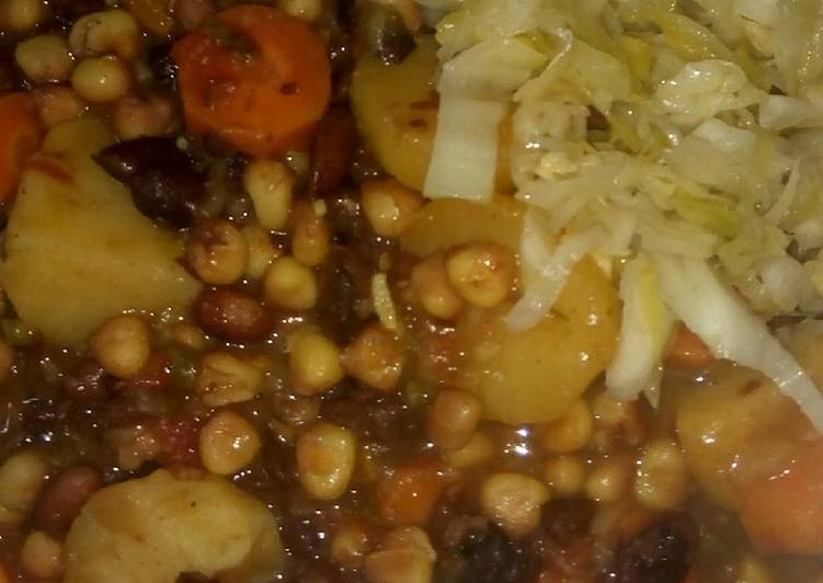 New Secret Simple githeri with carrots and potatoes Free Download