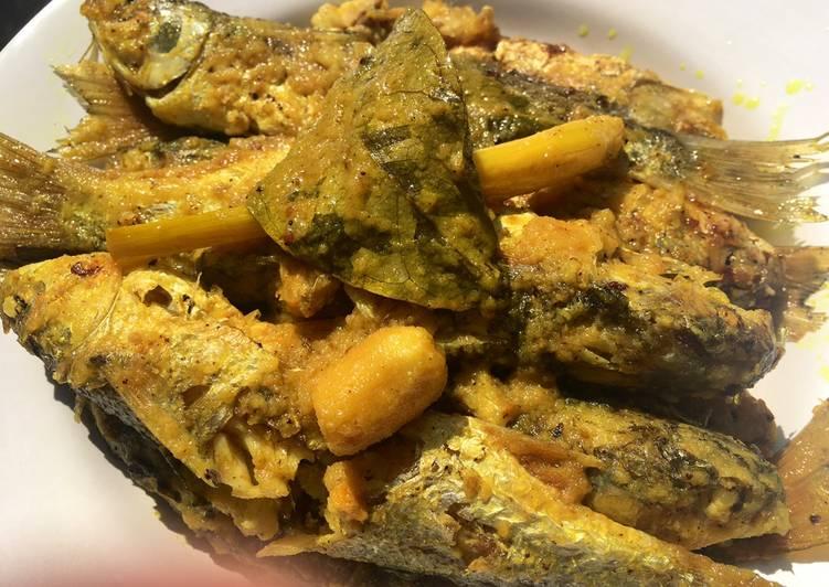 Ikan pesmol