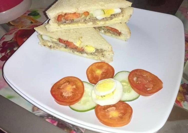 Top 10 Dinner Easy Special Sandwich