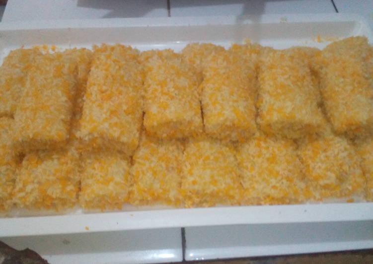 Risoles isi sayuran – Resep membuatnya