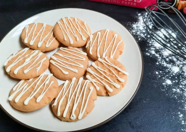 Bagaimana Caranya Membuat Sempurna Peanut Butter Cookies