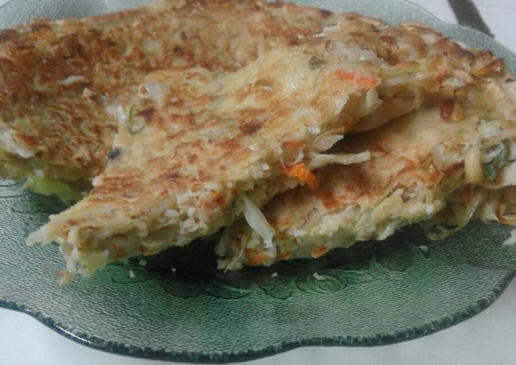 Resep Omelet Sayur Yang Mudah Enak