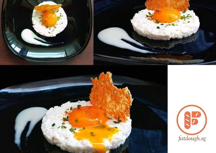 Egg & Cheese