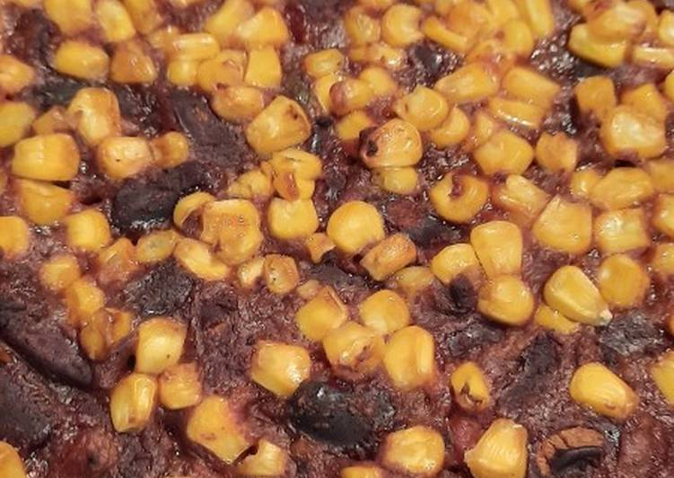 Pizza con chili